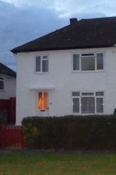 Thumbnail 3 bed end terrace house to rent in Simmons Lane, Chingford