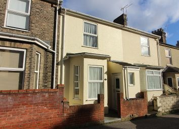 Thumbnail 3 bedroom property for sale in Queens Road, Lowestoft