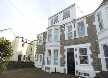 Thumbnail 1 bed flat for sale in Sandford Road, Weston-Super-Mare