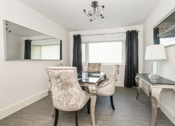 Thumbnail 3 bed semi-detached bungalow for sale in Cog Road, Sully, Penarth
