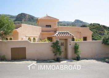 Thumbnail 6 bed villa for sale in 04639 Turre, Almería, Spain