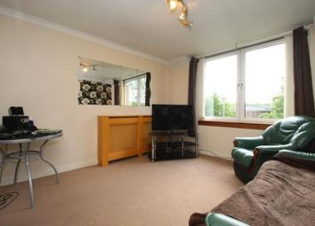 Thumbnail 1 bedroom flat for sale in Sealock Court, Grangemouth, Stirlingshire