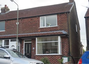 Thumbnail 2 bed terraced house for sale in Laneside Road, High Peak