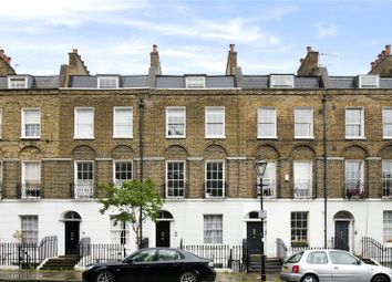2 bed maisonette for sale in Claremont Square, Angel, London N1