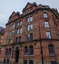 Thumbnail Office to let in 52 Princess Street, Manchester