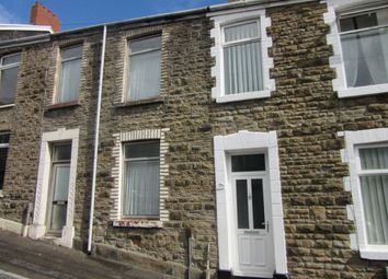 Thumbnail 3 bedroom terraced house to rent in Middleton Street, St Thomas, Swansea.