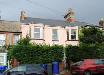 Thumbnail 2 bedroom flat to rent in All Saints Road, Newmarket, Suffolk