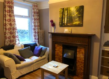 Thumbnail 4 bed terraced house to rent in Newsham Road, Lancaster