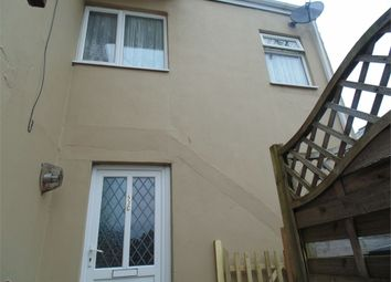 Thumbnail 1 bedroom end terrace house for sale in Holly, 53C Dimond Street East, Pembroke Dock, Pembrokeshire