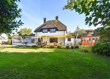 3 bed detached house for sale in Merry End, Middleton-On-Sea PO22