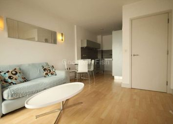 Thumbnail 1 bed flat to rent in Great Northern Tower, Watson Street, City Centre