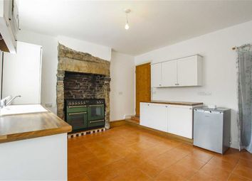 Thumbnail 2 bed cottage for sale in Collier Street, Baxenden, Lancashire