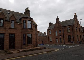 Thumbnail 1 bed flat to rent in King Street, Peterhead, Aberdeenshire, 1Ta