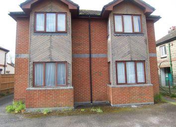 Thumbnail 1 bed flat to rent in Long Lane, Holbury, Southampton
