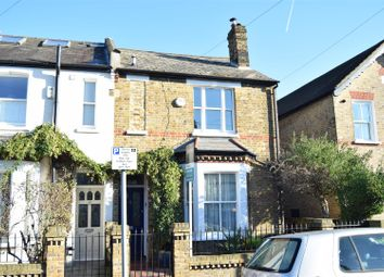 Thumbnail 3 bed semi-detached house for sale in Russell Road, London
