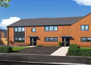 "Thumbnail 2 bed property for sale in ""The Haxby At Riverbank View "" at Concord Place, Salford"