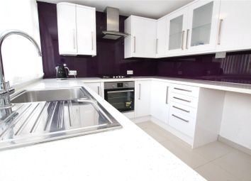 Thumbnail 3 bed flat to rent in Master Gunner Place, London