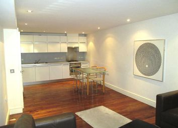 Thumbnail 2 bed flat to rent in Kay Street, London