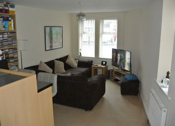 Thumbnail 1 bed flat to rent in North Albion Street, Fleetwood