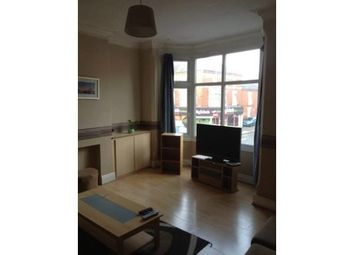 Thumbnail 3 bed flat to rent in Narborough Road, Leicester