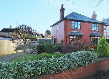 Thumbnail 3 bed detached house for sale in St. Marks Avenue, Harrogate