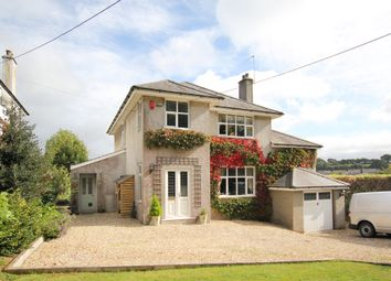 Thumbnail 5 bed detached house for sale in Reservoir Road, Plymstock, Plymouth