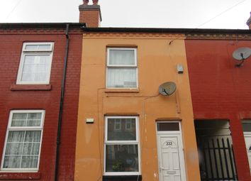 Thumbnail 3 bed terraced house for sale in Cherrywood Road, Bordesley Green, Birmingham