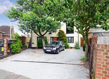 Thumbnail 1 bed flat for sale in Woodford Avenue, Ilford, Essex