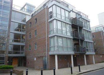 Thumbnail 2 bed flat to rent in Richmond House, Bonfire Corner, Portsmouth