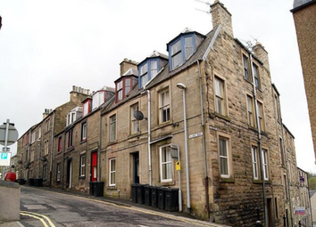 Thumbnail 1 bed flat to rent in 3B Allars Bank, Hawick, 9Ex