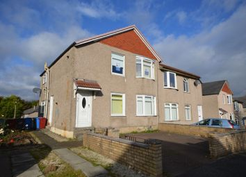 Thumbnail 2 bed flat to rent in Kingsacre Road, Rutherglen, Glasgow