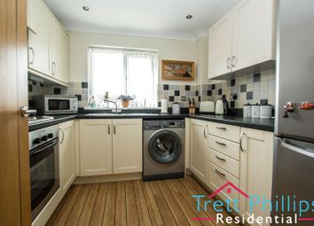 Thumbnail 3 bedroom maisonette for sale in Old Market Road, Stalham, Norwich