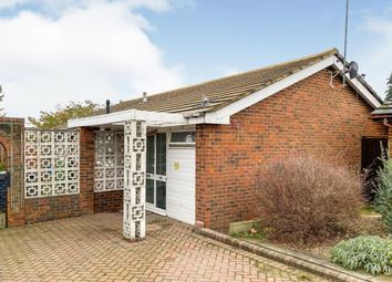 3 bed bungalow for sale in Stoneygate Road, Luton, Bedfordshire, Luton LU4