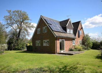 Thumbnail 5 bed detached house for sale in Wenden Road, Arkesden, Saffron Walden