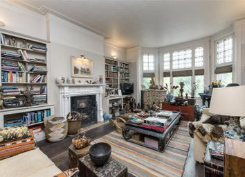 Thumbnail 3 bed maisonette for sale in West Hill, Southfields, London