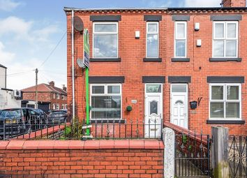 3 bed terraced house to rent in Manchester Road, Wardley, Swinton, Manchester M27