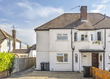 Limpsfield Road, Warlingham, Surrey CR6. 2 bed flat