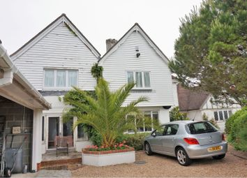 Thumbnail 6 bed detached house for sale in Park Drive, Felpham