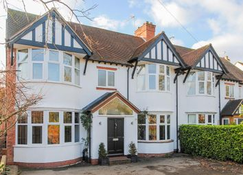 Thumbnail 5 bed property for sale in Banbury Road, Stratford-Upon-Avon