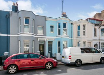 Thumbnail 3 bed terraced house for sale in Ceylon Place, Eastbourne