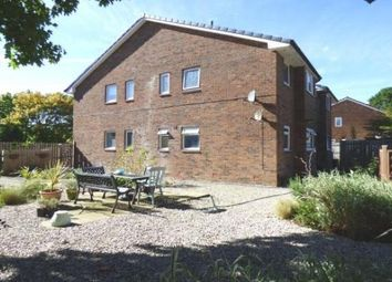 Thumbnail 1 bed flat to rent in Marsh Way, Penwortham, Preston
