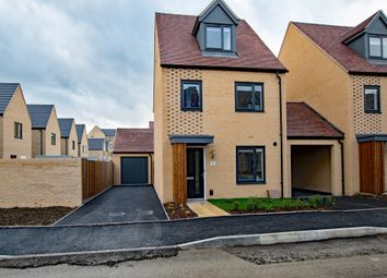 Thumbnail 3 bedroom detached house to rent in Caesar Way, Northstowe, Cambridge