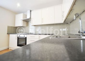 Thumbnail 1 bed flat to rent in Junction Road, London N19, Archway, Tufnell Park,