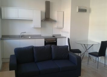 Thumbnail Studio to rent in 2 Mill Street, City Centre