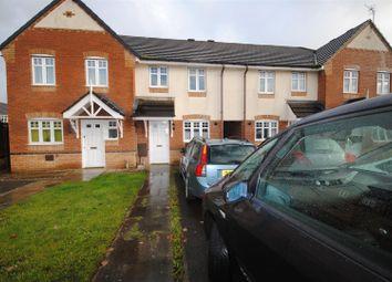 Thumbnail 2 bed town house to rent in Dartington Road, Platt Bridge, Wigan