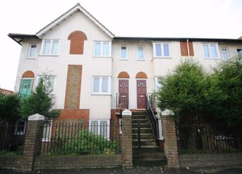 Thumbnail 4 bed terraced house to rent in Cranmer Road, London