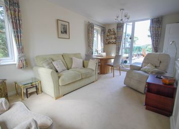 Thumbnail 2 bedroom flat to rent in Park Lane, Camberley, Surrey