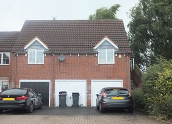 Thumbnail 1 bed property to rent in Farmstead Close, Sutton Coldfield