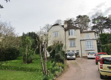 Thumbnail 2 bed flat for sale in Cockington Lane, Torquay