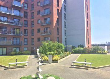 Thumbnail 2 bed flat to rent in 175 Broughton Lane, Salford